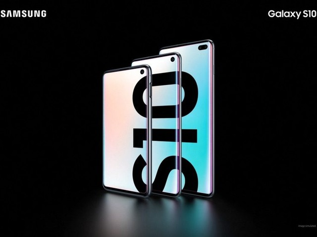Samsung Debuts Galaxy S10 and S10+, Along With Premium S10 5G and Lower-Cost S10e