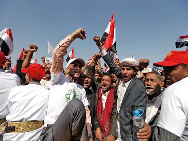 "Netizen Report: Voices of Yemen's ""Forgotten War"" Speak Out, Despite Legal Barriers"