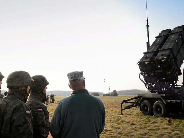 Pentagon to Send 200 Troops, an Air-Defense Missile Battery and Radars to Saudi Arabia