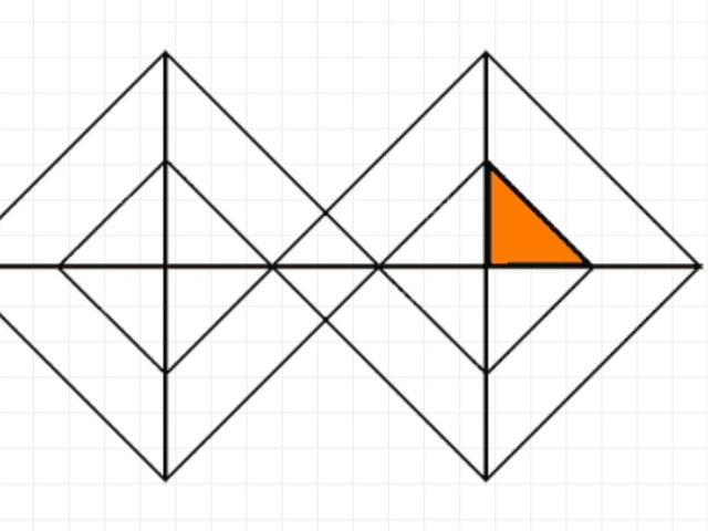 Less than 1% of people get a perfect score on this brainteaser. Can you spot the hidden shapes in these images?