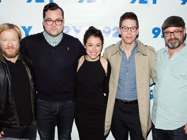 Hey, Clone Club: The Orphan Black universe may be expanding with a new AMC series