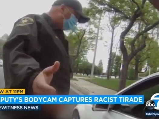 """""""You'll Never Be White"""" - Black Teacher's Racist Rant Highlights Need To Equip All Officers With Body Cameras"""