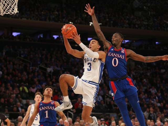 Duke vs. Kansas: Takeaways on the Blue Devils and Jayhawks after opening night