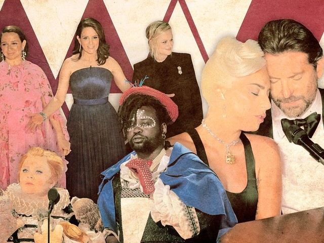 Four Takeaways From an Actually Successful Oscars Broadcast