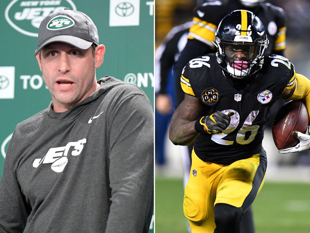 Adam Gase addresses, fights off Le'Veon Bell reports: 'ridiculous'