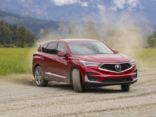 Acura's Redesigned RDX Did Exactly What the Brand Wanted It to Do