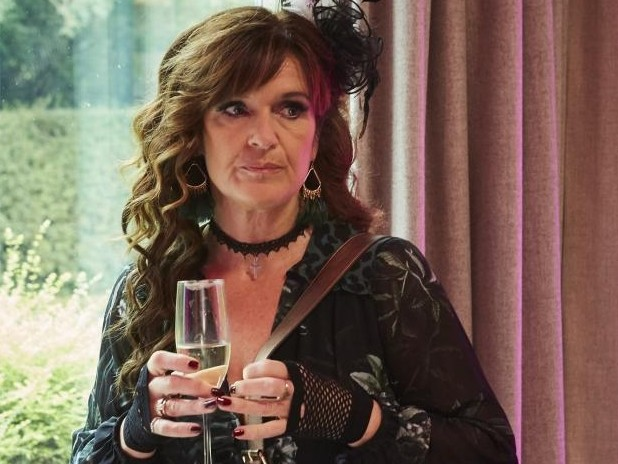 Siobhan Finneran finds joy in comedy in 'The Other One'