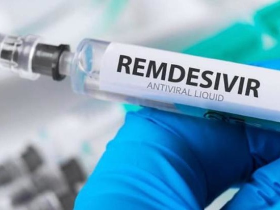 FDA Approves Gilead's Remdesivir To Treat COVID-19 Despite Data Showing Drug Doesn't Work