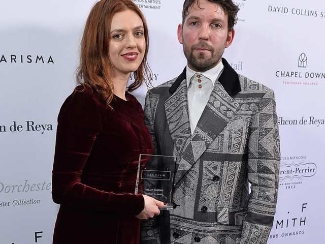 Matchesfashion wins top prize at Walpole luxury awards