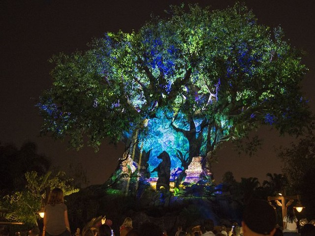 Additional Dates Added through September for Disney After Hours Events