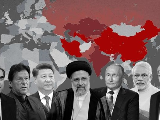 Escobar: Eurasia Takes Shape, Part 1 - How The SCO Just Flipped The World Order