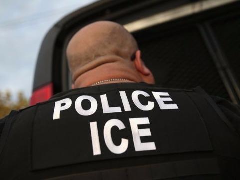 ICE Raids Begin In New York As Feds Ramp Up Random Roundups
