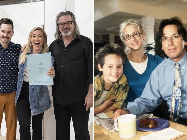 It's a Lizzie McGuire Family Reunion! Disney+ Revival Welcomes 3 Original Cast Members