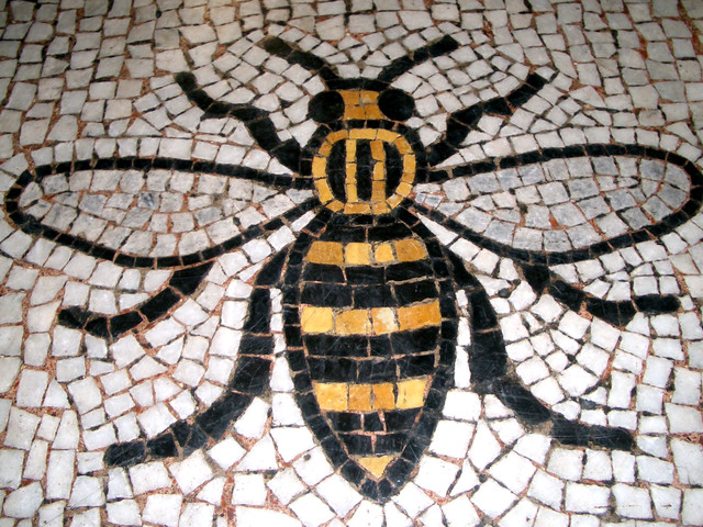 Processing Manchester and Supporting Students