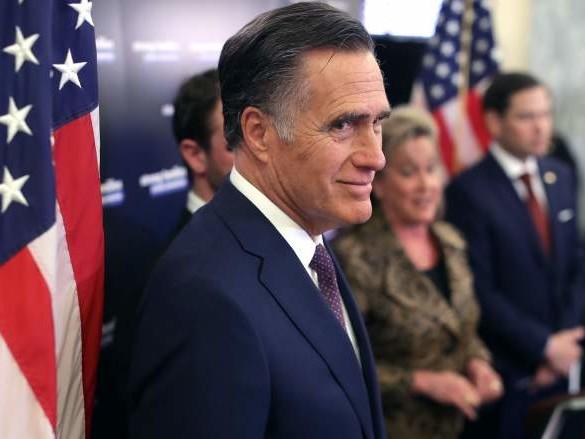 Mitt Romney Admits 'Pierre Delecto' Is His Secret Twitter Account