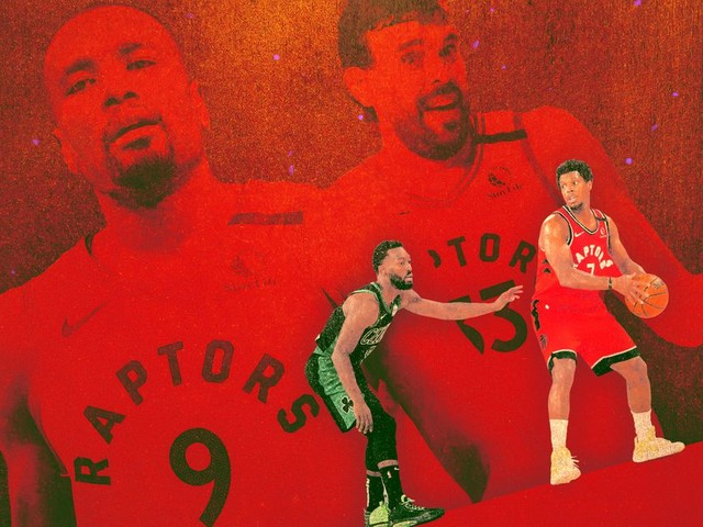 There's No Bigger Move Than Going Small in These NBA Playoffs