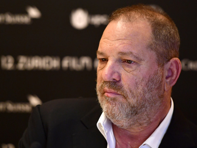 Weinstein Company May Be Sold To Firm Led By Donald Trump's Close Friend