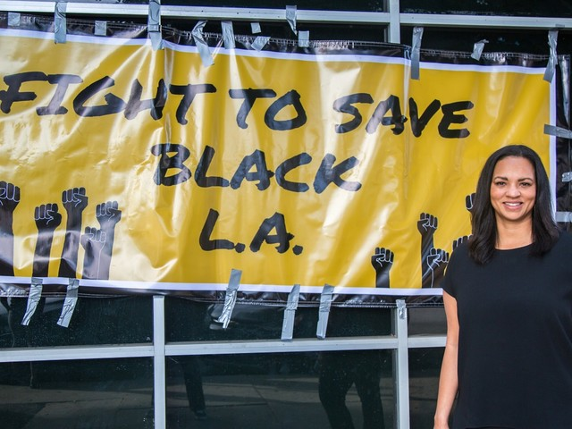 California woman aims to get Black Americans to vote for Republicans