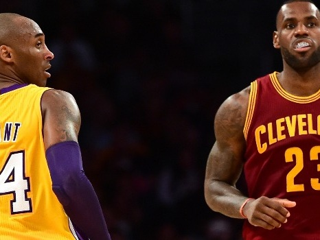 'He is Part of Our Brotherhood': Kobe Bryant Tells Los Angeles Lakers Fans To 'Embrace' and 'Appreciate' LeBron James While He's Still Playing