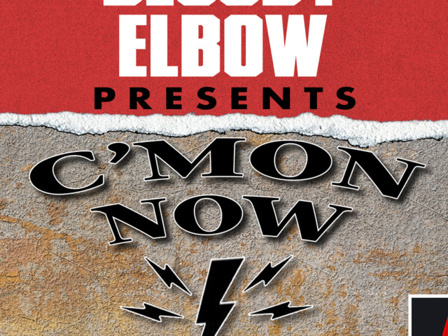 UFC Vegas 33 Edition: Best of the C'Mon Now MMA Podcast - 67