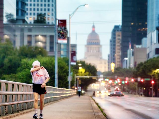 America's Healthiest States for Seniors, Ranked