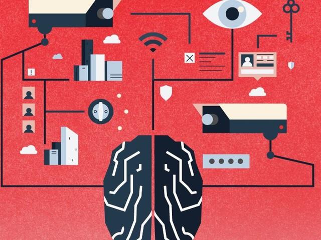 How far has technology come since the last 'smart border' failed?
