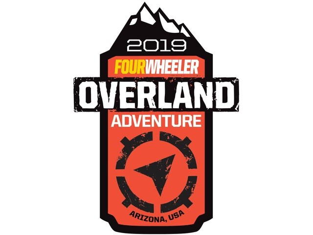 Check Out This Cool Video From The 2019 Overland Adventure!