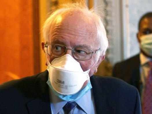 """""""Terrible Message"""" - Bernie Blasts Top Democrats' Call To Remove Cap On SALT Deduction For The Rich"""