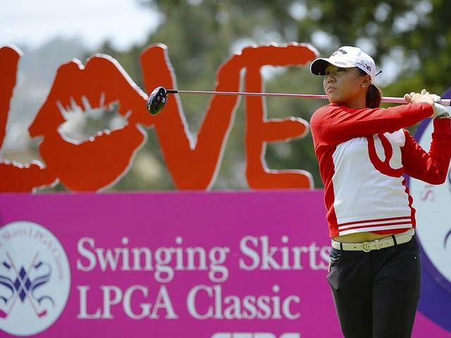 LPGA Tour event will return to Lake Merced in April