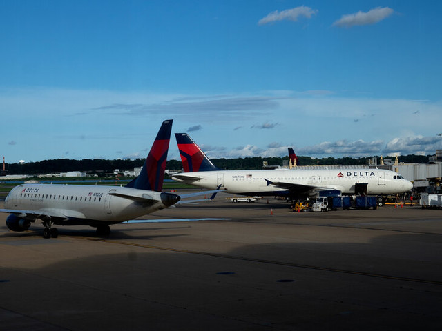 Delta Urges Airlines to Make a National 'No Fly' List of Problematic Passengers