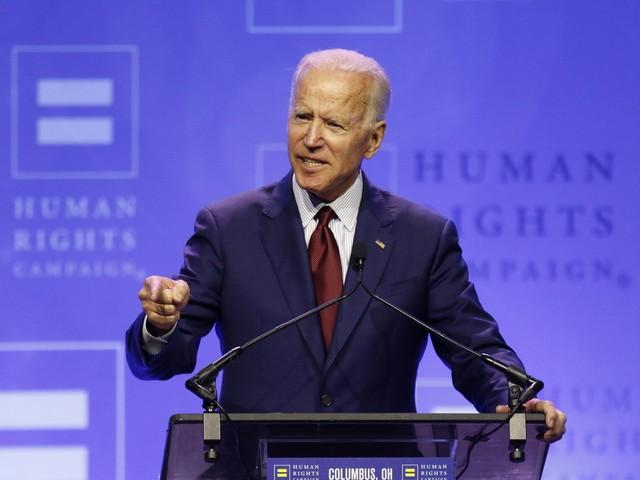 Joe Biden releases clean energy plan that envisions net-zero emissions by 2050