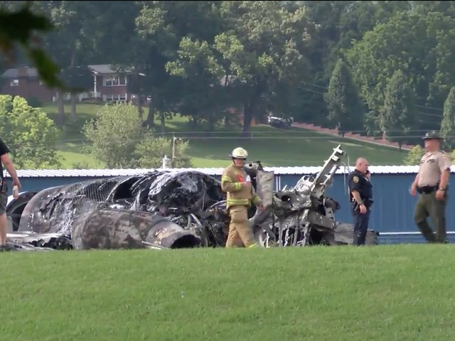 A private jet carrying Dale Earnhardt Jr. burst into flames. He and his family were able to evacuate.