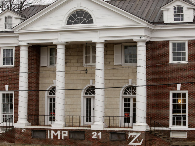 Rolling Stone to Pay $1.65 Million to Fraternity Over Discredited Rape Story