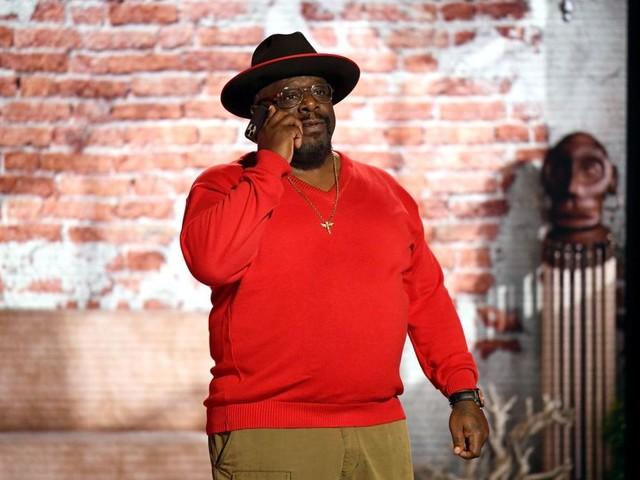 Cedric the Entertainer Responds to Katt Williams' Stolen Joke Allegations