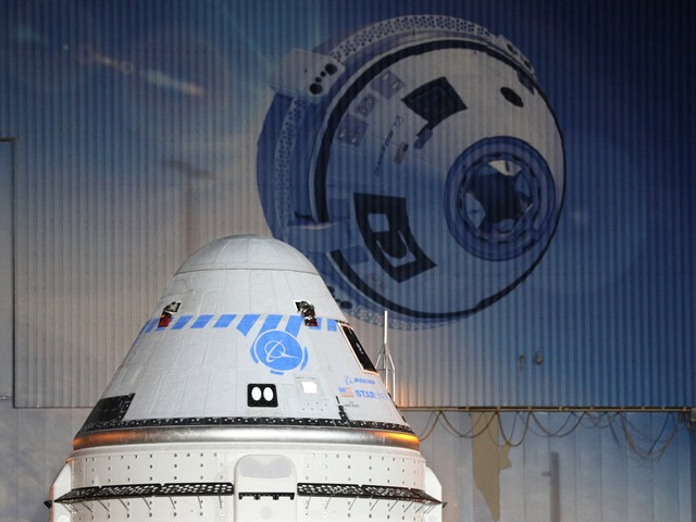 NASA clears Boeing Starliner for July 30th test flight to ISS