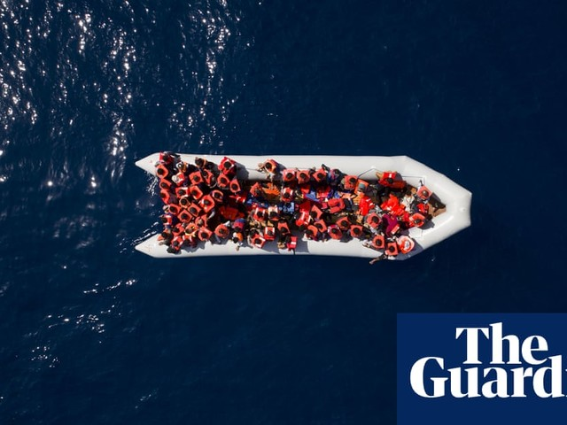 Italy's anti-trafficking tactics fail again as Eritreans released