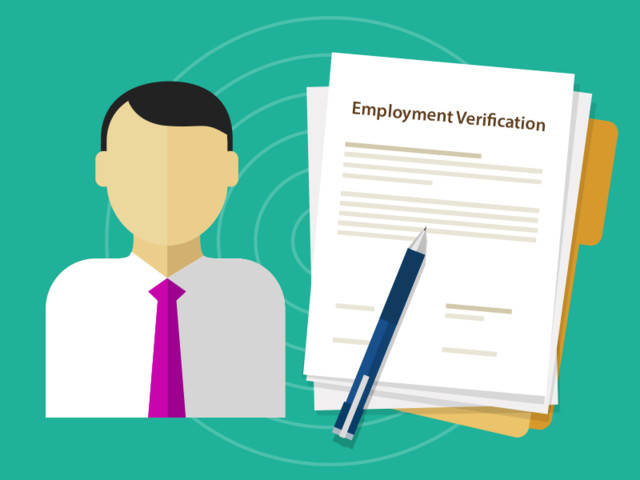 Employment Verification Letter – Free Templates & How-To Guide