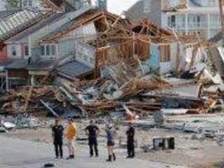 Why Hurricane Michael is a test for Florida's odd property insurance market