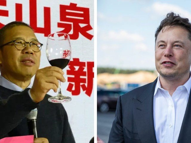 Meet the Chinese vaccine billionaire whose net worth skyrocketed even more than Elon Musk's in 2020