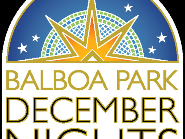 What's Happening in the Cascades Area - Balboa Park December Nights