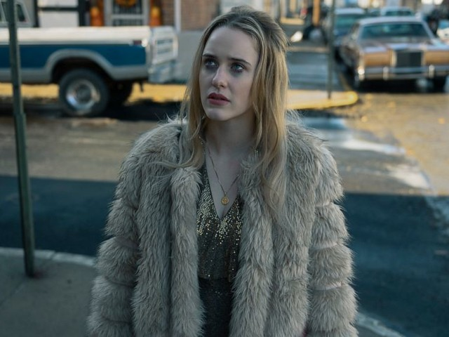 'I'm Your Woman' puts a fresh spin on the 1970s crime drama