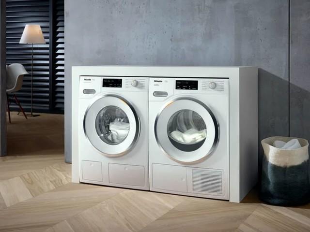 Miele W1 WXR860WCS Compact Washing Machine Review