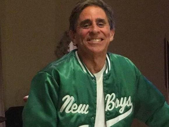 Renowned Houston-area attorney Steven 'Rocket' Rosen dies after battle with ALS