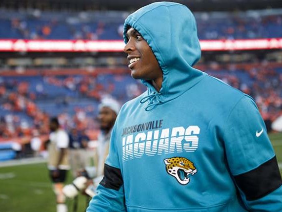 Eagles Should Be All In with Jaguars Open to Trading Jalen Ramsey