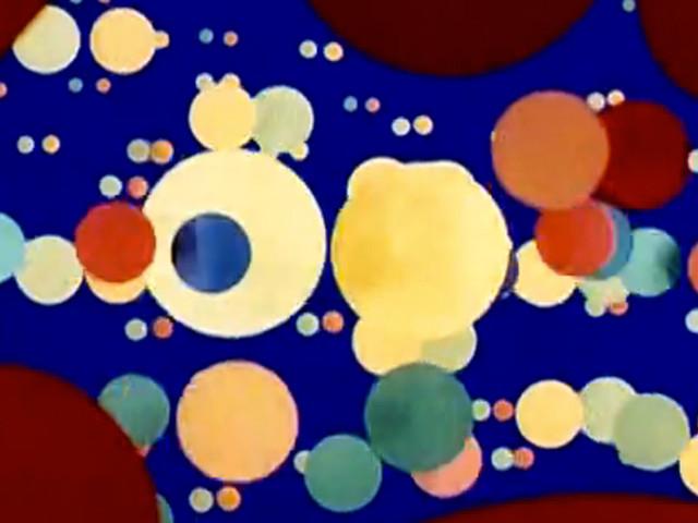Optical Poems by Oskar Fischinger, the Avant-Garde Animator Despised by Hitler, Dissed by Disney