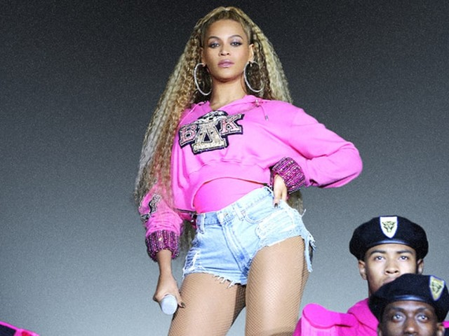 Praise Bey! Beyoncé's $60 Million Deal With Netflix Includes 2 Other Projects