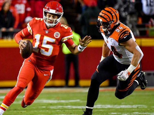 Colts vs. Chiefs: A preview of what to expect in their AFC divisional playoff game