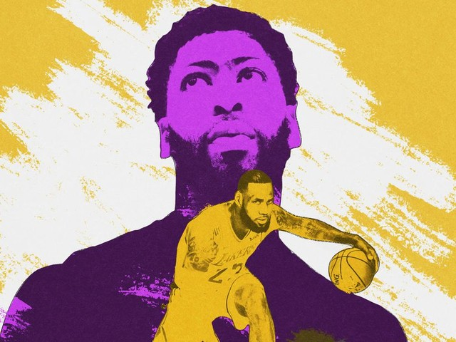 For the Lakers to Succeed, LeBron Has to Hold up His End of the Bargain