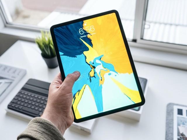 Apple to Release iPad Keyboard With Scissor Design in 2020: Report