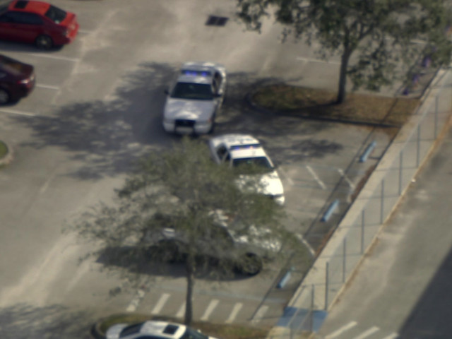 Lockdown Lifted At South Plantation High School Following 'Gun On Campus' Call